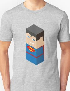 Superman - Super Block! T-Shirt