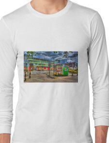 Post Office Road Long Sleeve T-Shirt