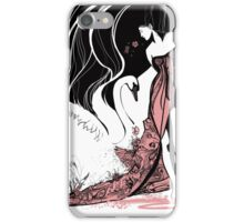 Restructuring and destruction iPhone Case/Skin