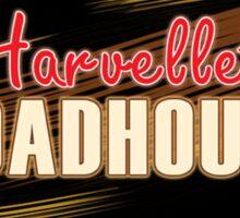 Harvelle's Roadhouse Sticker