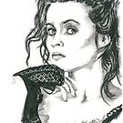 Helena Bonham Carter - Mrs Lovett by tonito21