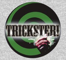 Snap! Trickster One Piece - Long Sleeve