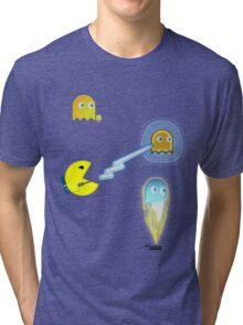 Pac Mental Tri-blend T-Shirt