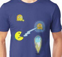 Pac Mental Unisex T-Shirt