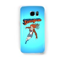 SuperPond Samsung Galaxy Case/Skin