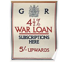 4 1 2 ar loan subscriptions here 386 Poster