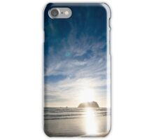 Mount Maunganui - iPhone Case iPhone Case/Skin