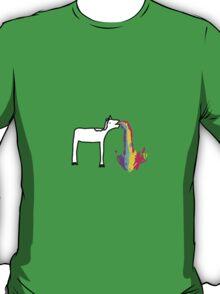 Unicorn :3 T-Shirt