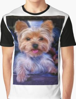 Please, hold me. I'm so cute Graphic T-Shirt
