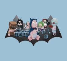 Batbaby Kids Clothes