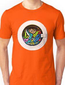 "OMG... I said ""WATCH"" the Kitten! Unisex T-Shirt"