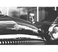 Volga front detail Photographic Print