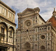 Firenze by vivsworld