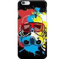 Party Trooper iPhone Case/Skin