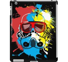 Party Trooper iPad Case/Skin