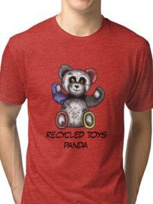 recycled toys Tri-blend T-Shirt