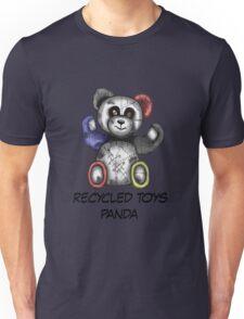 recycled toys Unisex T-Shirt