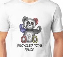 recycled toys Unisex T-Shirt