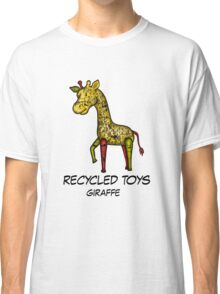 recycled toys 3 Classic T-Shirt