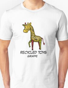 recycled toys 3 T-Shirt