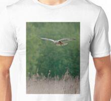 Marsh Harrier--male Unisex T-Shirt