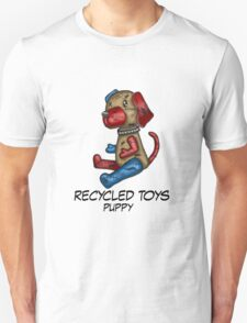 recycled toys 7 T-Shirt