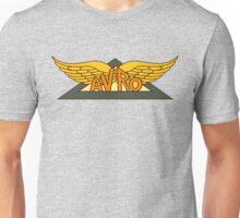 Avro Aircraft Company Logo Unisex T-Shirt