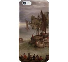 Ships in the Night iPHONE Case iPhone Case/Skin