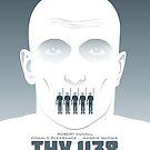 George Lucas' THX 1138 by AlainB68