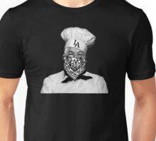 Chef Boyardee Bandana LA Unisex T-Shirt