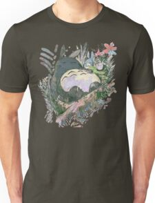 The Big Friend Unisex T-Shirt