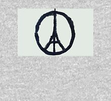 Paris Peace Unisex T-Shirt