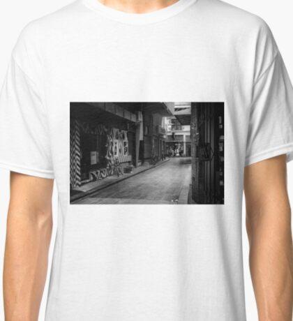 Melbourne's lanes Classic T-Shirt