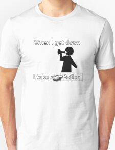When I Get Down... T-Shirt