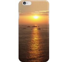 Sunset 08 iphone, ipod cases iPhone Case/Skin