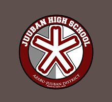 Juuban High School Logo Shirts T-Shirt