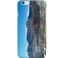 Table Mountain, Cape Town iPhone Case/Skin