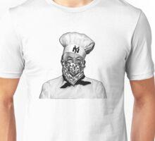 Chef Boyardee New York Bandana  Unisex T-Shirt