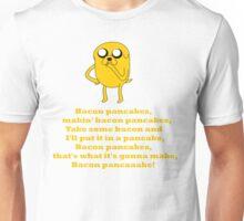 Jake - Bacon Pancakes Unisex T-Shirt