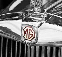 MG Tourer  by vivsworld