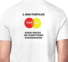 TRAP CARD Unisex T-Shirt