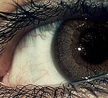 marble eye by NNPhoto