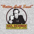 Better Call Saul!! by Scottlwl