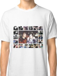 Phansplosion Classic T-Shirt