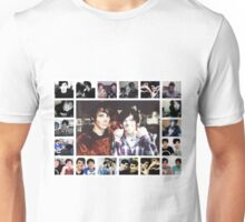 Phansplosion Unisex T-Shirt