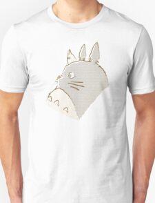 Totor Unisex T-Shirt