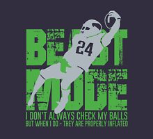 Beast Mode- Seattle Football. Unisex T-Shirt