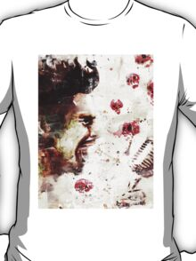 Chris Cornell - The Voice T-Shirt