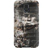 Keith Richards - Classic Keith Samsung Galaxy Case/Skin