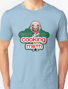 Cooking Meth the Game T-Shirt